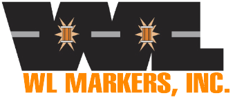 WL Markers logo